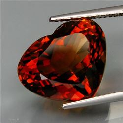 Natural Whisky Color Topaz 14.70 Carats - VS