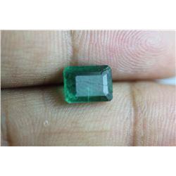 Natural Emerald 1.98 Carats - no Treatment