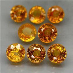 Natural Yellow Sapphire 4.66 Carats