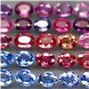 Image 3 : Natural Fancy Color Sapphire 4.60 Ct.