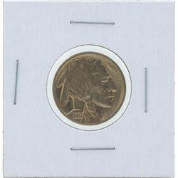 1920 Buffalo Nickel Coin