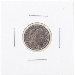 1900-S Barber Dime Coin