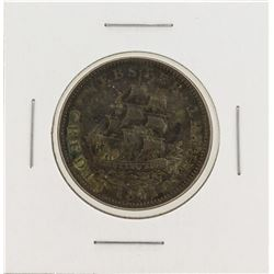 1837 Hard Times Token Webster Credit Metallic Current