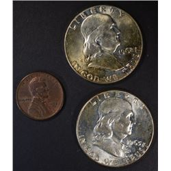 COIN LOT: