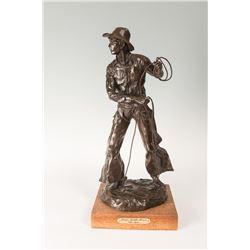 Grant Speed, bronze