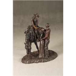 R. Scott, bronze