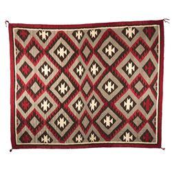 "Navajo Rug, 10' x 8'2"""