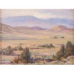 Joyce Lee, four oils
