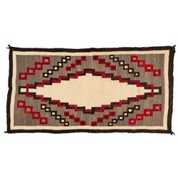 "Navajo Rug, 3' x 5'9"""