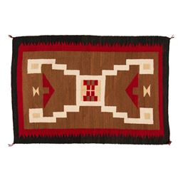"Navajo Rug, 3"" x 4'6"""