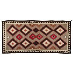Navajo Rug, 11' x 5'