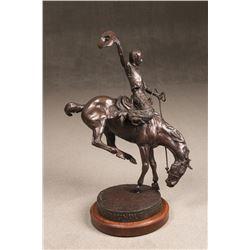 Skip Glomb, bronze