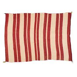 """Navajo Blanket, 4'3"""" x 7'2"""""""