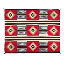 "Navajo Rug, 6' x 4'9"""