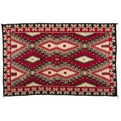 "Navajo Rug, 12'2"" x 8'"