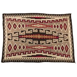"Navajo Rug, 11'9"" x 8'1"""