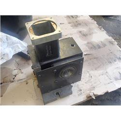 Textron 60-1 Ratio Cone Drive, M/N: MSH064SEA235-3