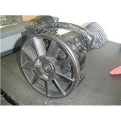 Air Compressor Motor? No info on unit