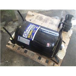 Kobalt 30 Gallon Cast Iron/Oil Lube Air Compressor Tank