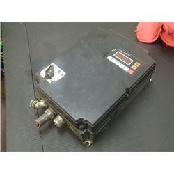 Wood's E-Trac Inverter Motor Speed Control, M/N: AFC2001.082