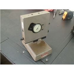 Standard Gage Check-a-Dee I.D. - O.D. Gaging Unit, P/N: 4250002