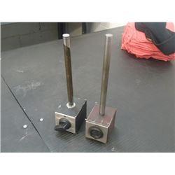 Magnetic Base Units, No info