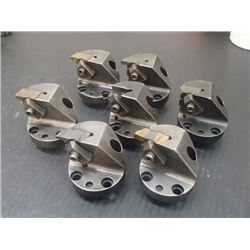 Kendex Indexable Boring Heads, P/N: 6386-3002 1626W