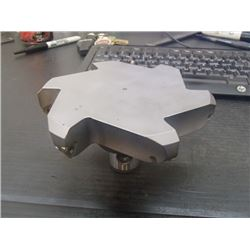 """Seco 5.5"""" Inverted Face Mill? P/N: D110793"""