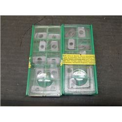 New Greenleaf Carbide Inserts, P/N: APHT-32.73PD8RA