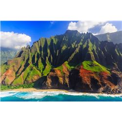 ULTIMATE ESCAPE TO KAUAI 7-NIGHT LUXURY STAY W/ AIRFARE FOR 2