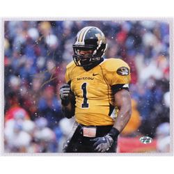 William Moore Signed Missouri 8x10 Photo (Radtke COA)