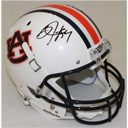 Bo Jackson Signed Auburn Full-Size Helmet (Jackson Hologram)