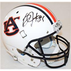 Bo Jackson Signed Auburn Full-Size Helmet (Radtke COA  Jackson Hologram)