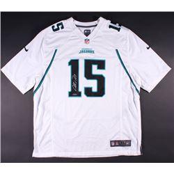 Allen Robinson Signed Jaguars Nike Authentic On-Field Jersey (UDA COA)