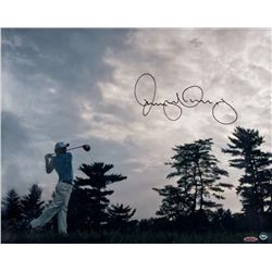"Rory McIlroy Signed ""Into The Horizon"" 16x20 Photo (UDA COA)"