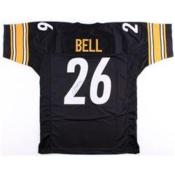 Le'Veon Bell Signed Steelers Jersey (JSA COA)