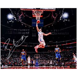 Blake Griffin Signed  Soar  16x20 LE Photo (Panini COA)