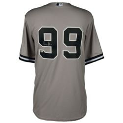 Aaron Judge Signed Yankees Jersey (Fanatics  MLB Hologram)