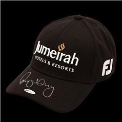 Rory McIlroy Signed Jumeirah Titleist Hat (UDA COA)