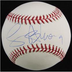 Lance Armstrong Signed OML Baseball (Schwartz COA)