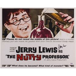 """Jerry Lewis Signed """"The Nutty Professor"""" 16x20 Photo (PSA COA)"""