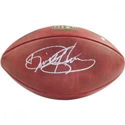 "Derrick Henry Signed Wilson ""The Duke"" NFL Football (Steiner COA)"