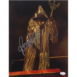 Rob Halford Signd 11x14 Photo (JSA COA)