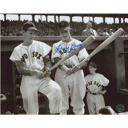 Johnny Pesky Signed Red Sox 8x10 Photo (LTD COA)