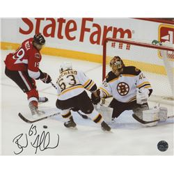 Brad Marchand Signed Bruins 8x10 Photo (LTD COA)