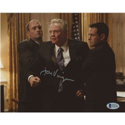 "Jon Voight Signed ""24"" 8x10 Photo (Beckett COA)"