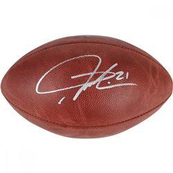 LaDainian Tomlinson Signed NFL Duke Football (Steiner COA)