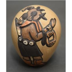 HOPI POTTERY SEED JAR (NAMPEYO)