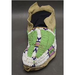 SIOUX SINGLE MOCCASIN