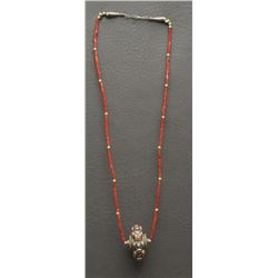 SANTO DOMINGO NECKLACE